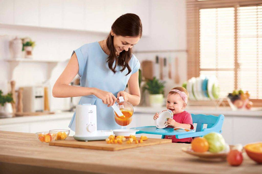Бесплатное детское питание — как получить и кому положено? | bankstoday