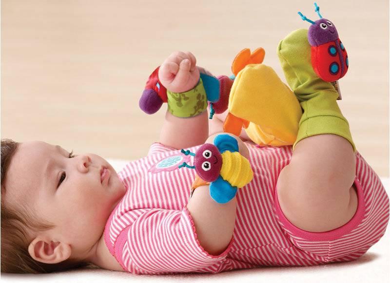 Какие игрушки нужны ребенку для развития. для чего нукжны детям игрушки игрушки для детей 0-6 месяцев