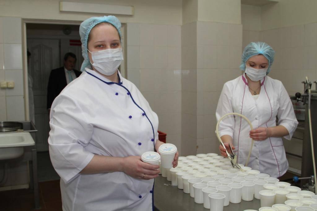 Кому положена молочная кухня, оформление документов, нормы, как получить