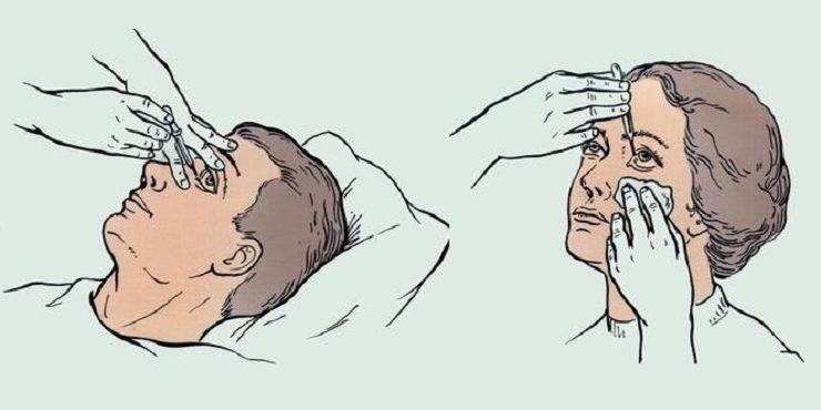 Отравление каплями для носа (нафтизиновое отравление). что делать?