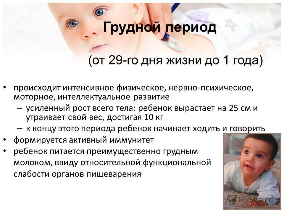 До какого срока считается новорожденным. до какого возраста дети считаются новорожденными: сроки и общая характеристика психического развития в данный период
