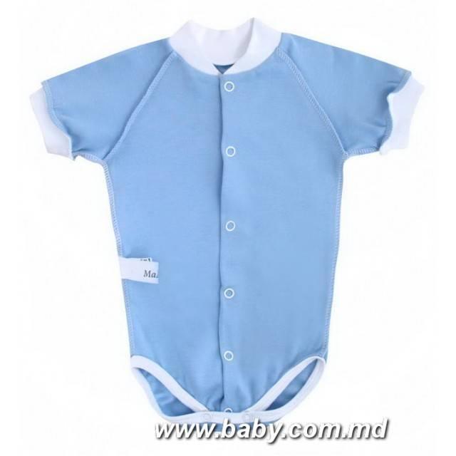 Все о бодиках для новорожденного младенца: на кнопках, с коротким рукавом, юбкой, ножками