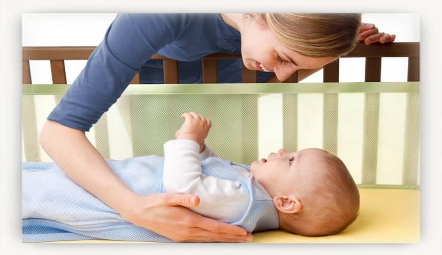 Как научить засыпать ребенка самостоятельно: полезные советы