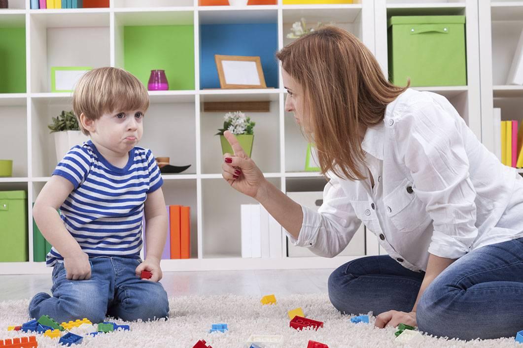 Как быть с ребенком, который выклянчивает подарки - капризы, непослушание, неврозы, страхи