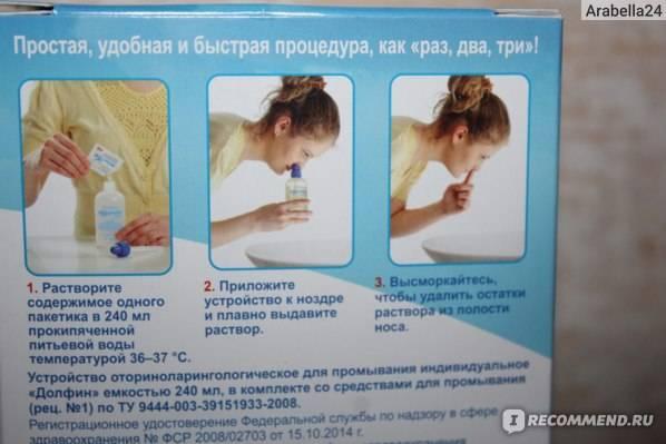 Лечение гайморита современными методами - интервью с экспертом лор-клиники