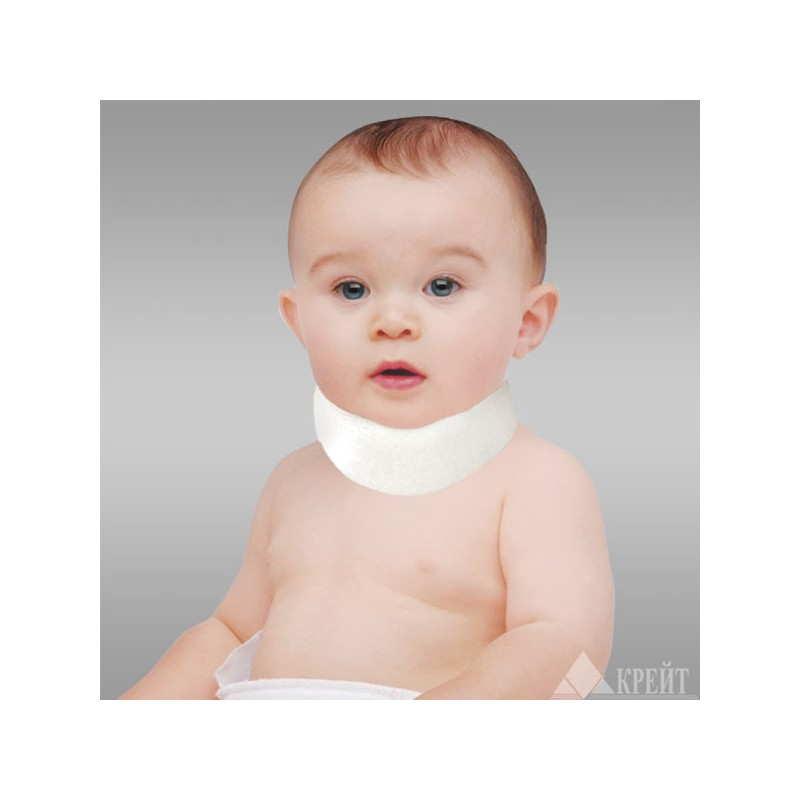 Можно ли спать в воротнике шанца грудничку ~ детская городская поликлиника №1 г. магнитогорска