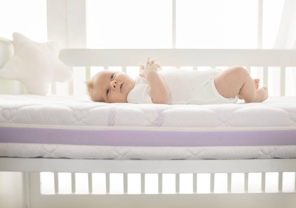 Матрас для новорожденного – как выбрать правильно и рейтинг лучших моделей 2018 года