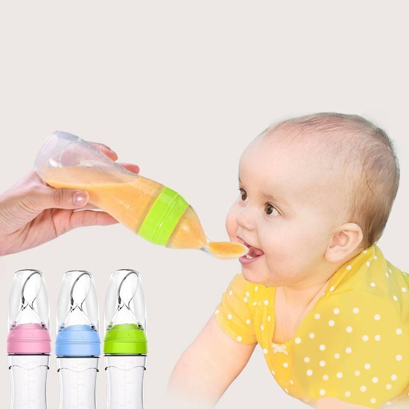 Ребенок не берет бутылочку: что делать, как приучить, если отказывается?