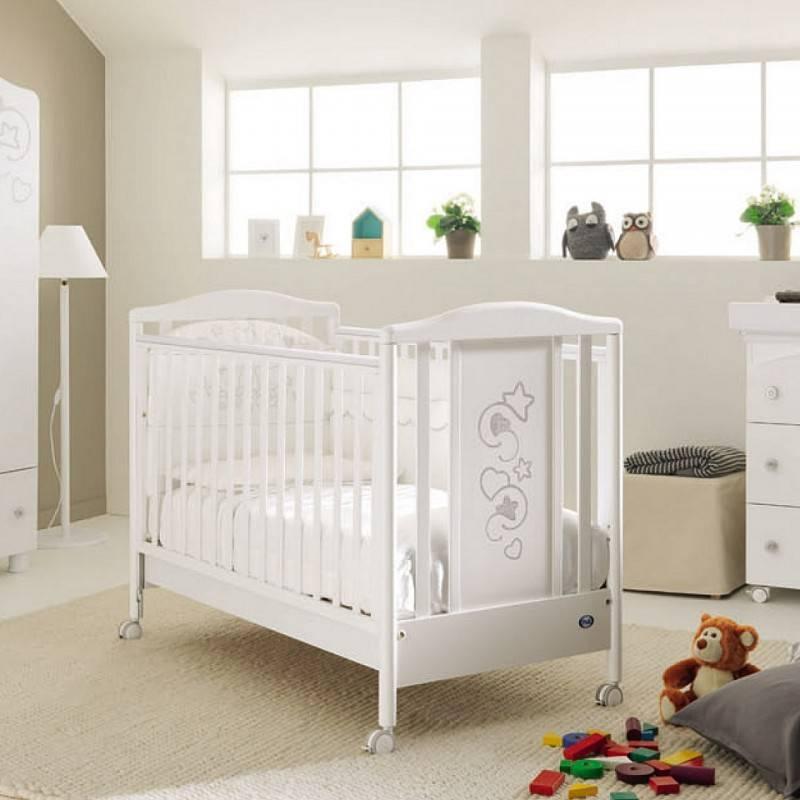 Топ-рейтинг детских кроваток в 2021 году