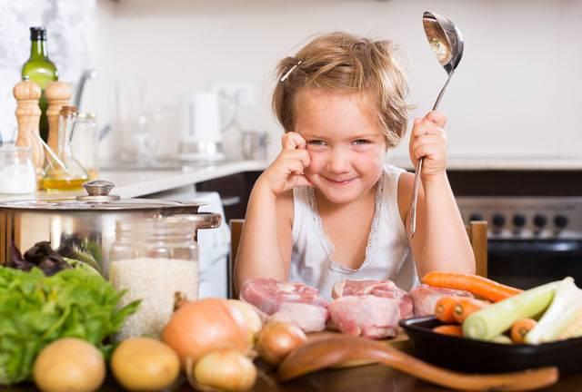 «мам, а где здоровая еда?» семья с рождения не кормит ребенка мясом, рыбой и сыром. 21.by