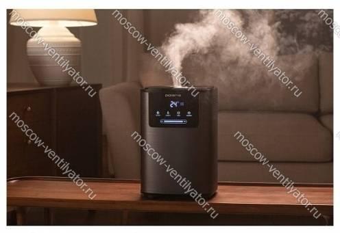 ТОП-10 лучших увлажнителей воздуха для детей