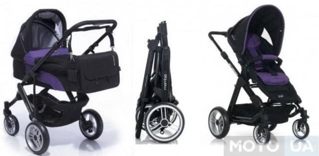 Как выбрать коляску для новорожденного: что лучше купить для ребенка, рейтинг моделей