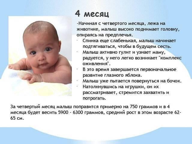 Во сколько месяцев новорожденный начинает узнавать родителей: сроки и способы