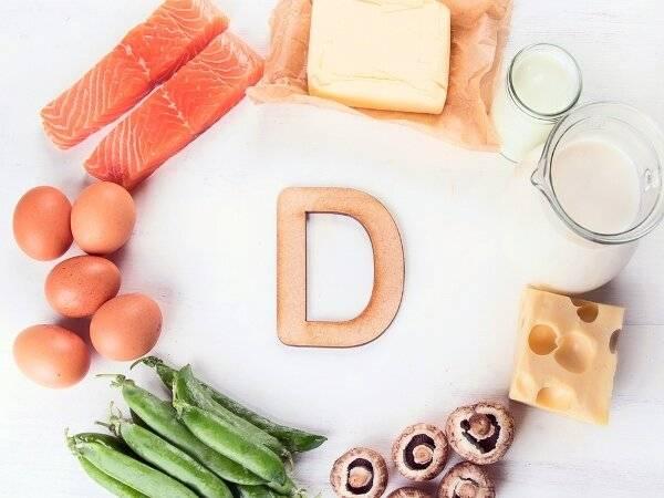 Витамин d против covid-19 - научные данные