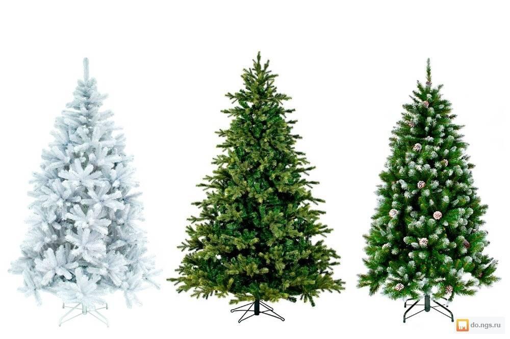 Правила выбора лучшей искусственной елки к новому году