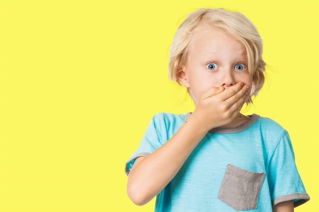 «как сапожник»: что делать родителям, если ребенок матерится?