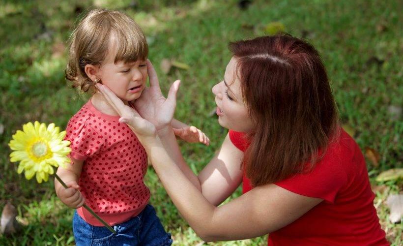 Развивающие занятия с ребенком - не хочу! что со мной не так?