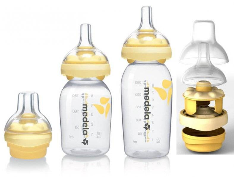 Топ-10 рейтинг самых лучших бутылочек для кормленияноворожденных