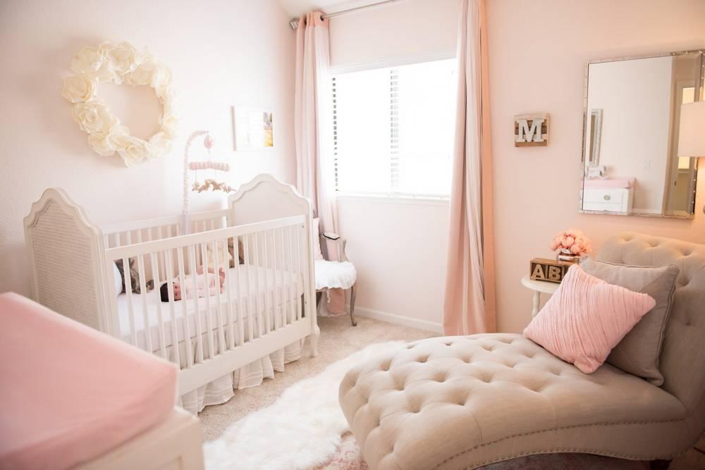 Детская комната для мальчика и девочки: советы по оформлению