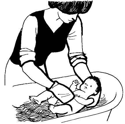 Как правильно держать ребенка при кормлении: лучшие позы, типичные ошибки и их последствия