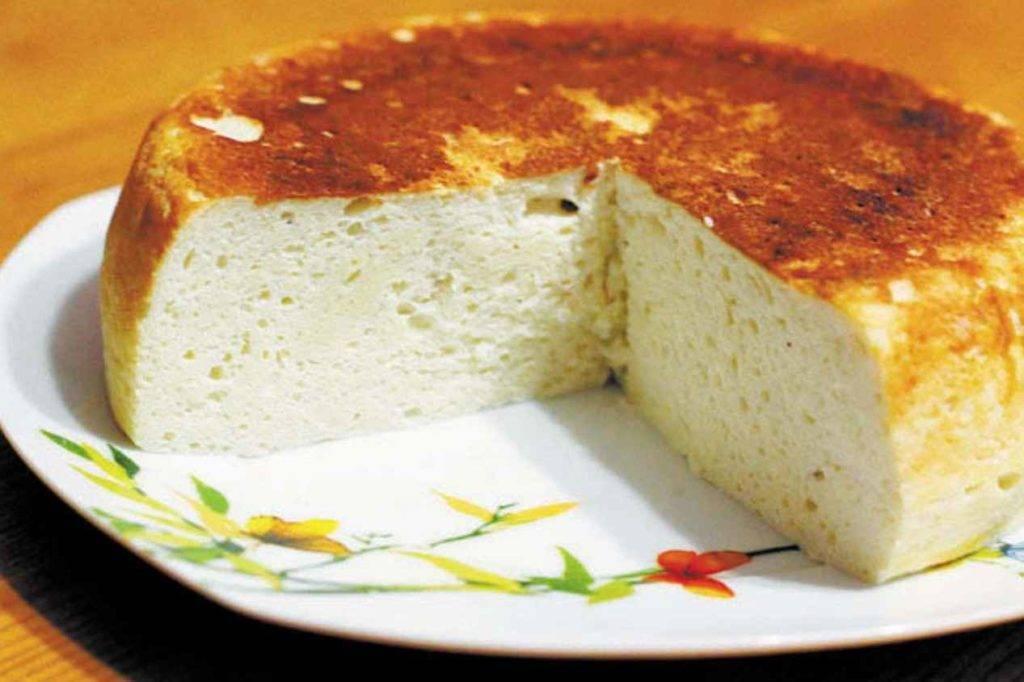 Творожная запеканка для кормящих мам - рецепт для удовольствия и пользы, можно готовить и при грудном вскармливании