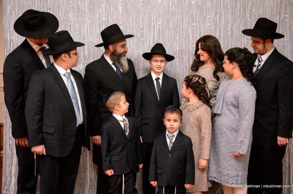 О воспитании в еврейской традиции — глава 1 — воспитание в раннем возрасте