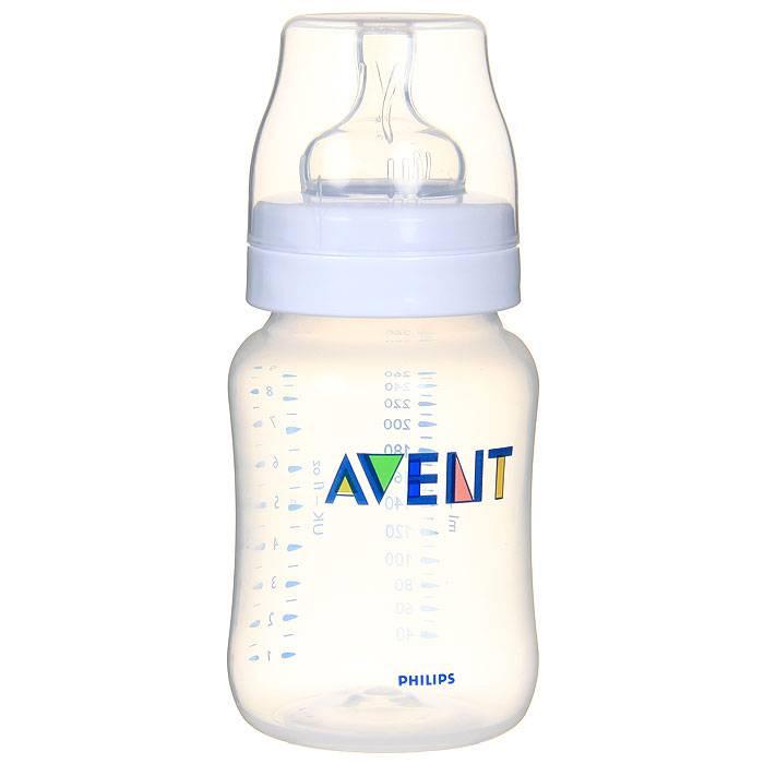 Какие бутылочки для кормления для новорожденных лучше: рейтинг