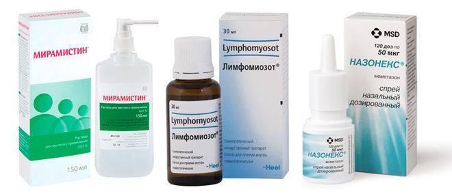 Вазомоторный ринит - все о заболевании: симптомы, причины, лечение