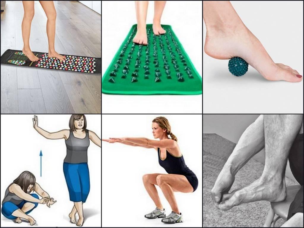 Вальгусная деформация коленных суставов у детей: лечение и применение ЛФК