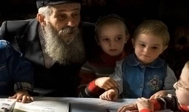 Как евреи воспитывают своих детей: еврейский метод воспитания детей в семьях