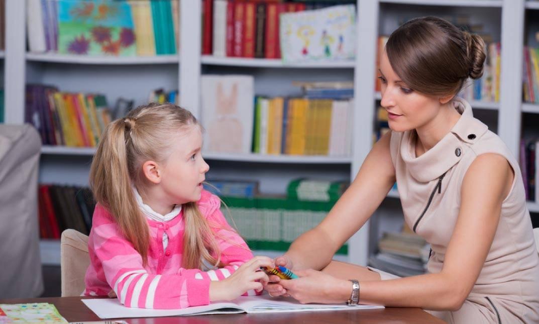 Ребенок не говорит, не понимает речь, не откликается на имя
