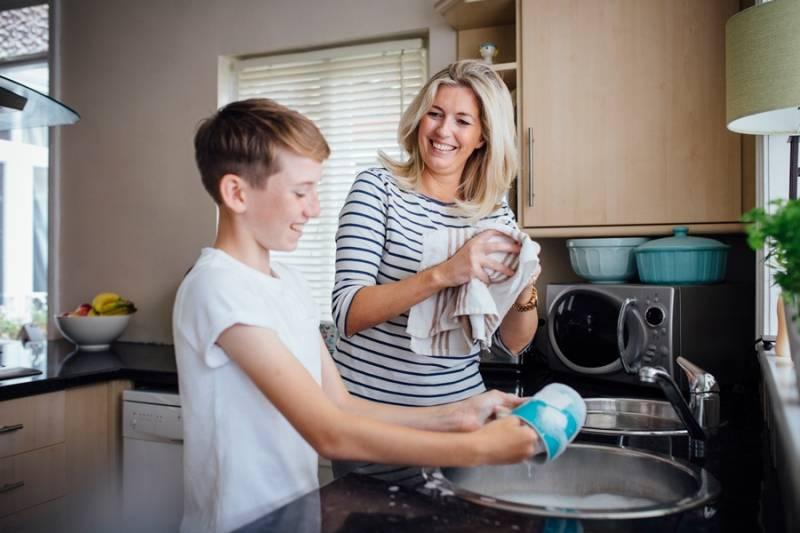 Почему наши мамы плохо готовят?   newsvo.ru — новости вологодской области