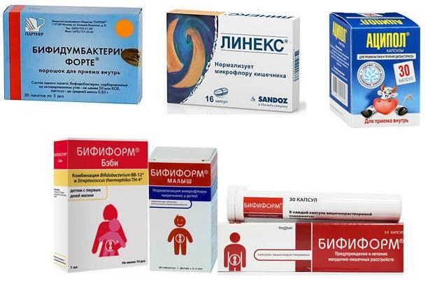 Лечение боли в животе и поноса: таблетки, народные средства
