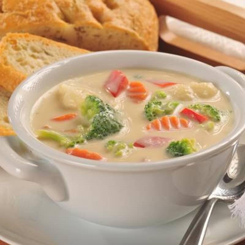 Молочный суп с вермишелью: 3 рецепта с фото, особенности
