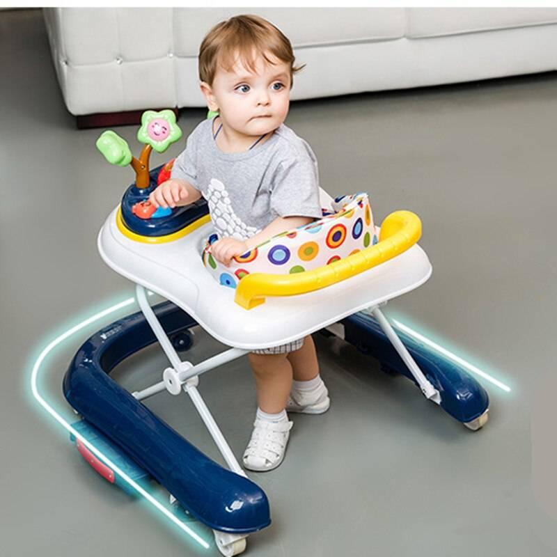 Ходунки для ребенка, толокары и тележка что выбрать для малыша, который учится ходить