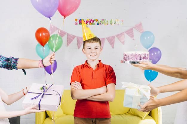 92+ идеи что подарить мальчику на 7 лет (в примерах) и ещё варианты