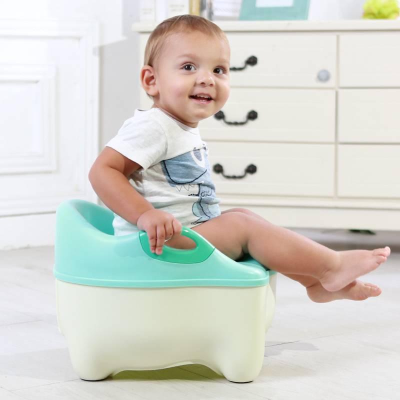 Доктор комаровский - как приучить ребенка к горшку: с какого возраста приучать, важные принципы правильного приучения