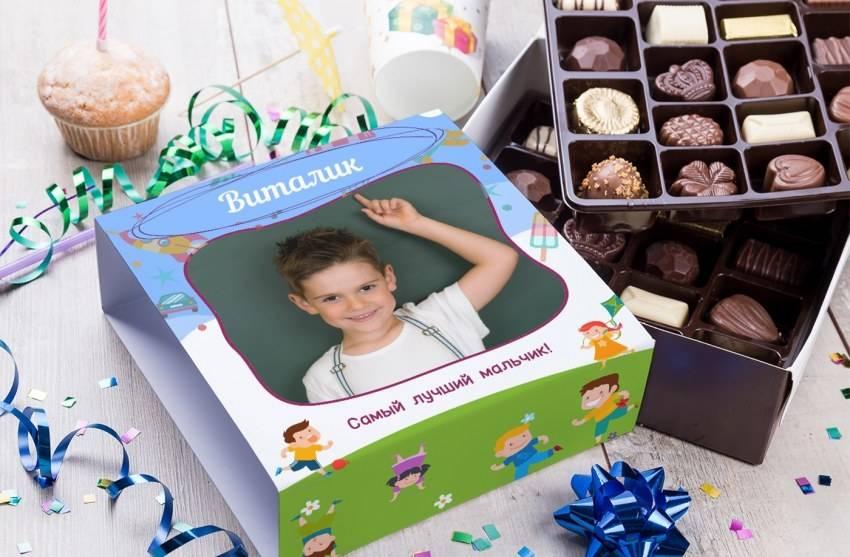 Что подарить ребенку на 7 лет – большая подборка подарков для девочек и мальчиков на день рождения