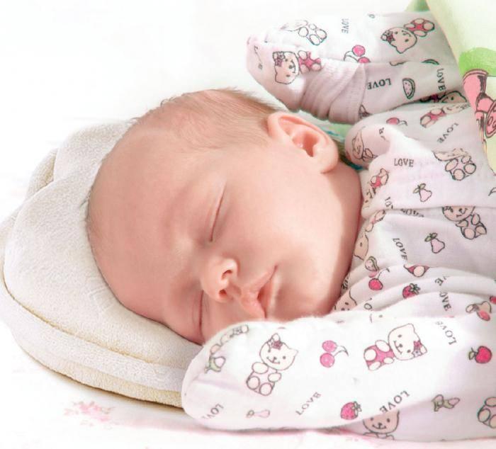7 лучших ортопедических подушек для новорождённых - рейтинг 2021 года (топ на январь)