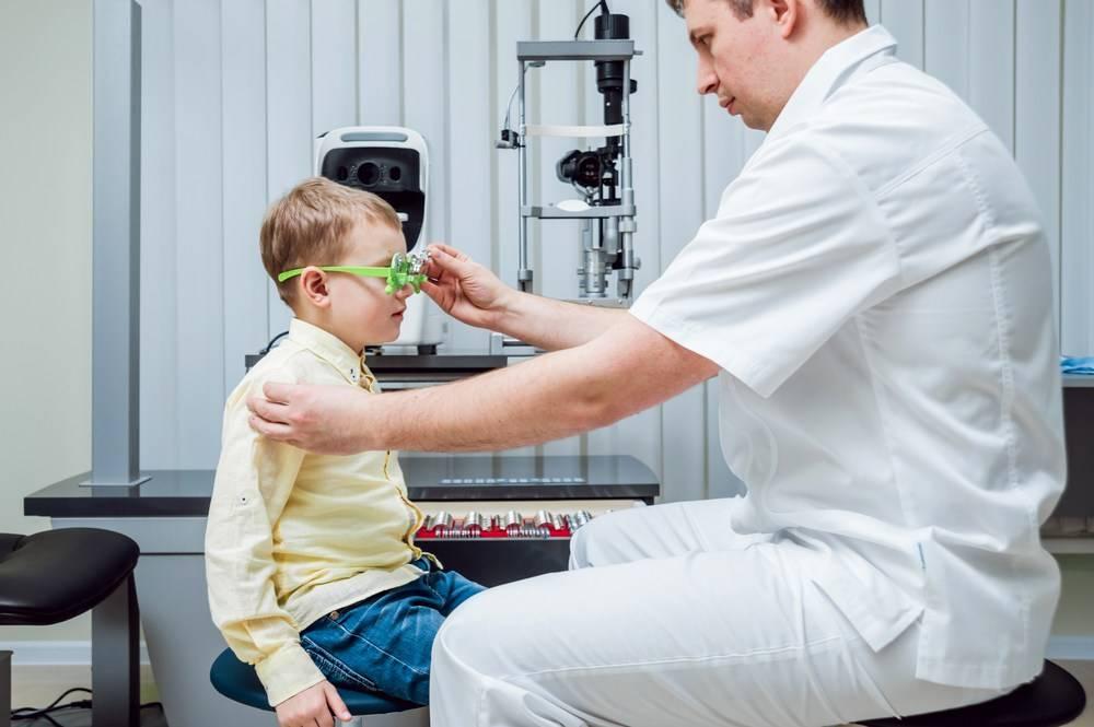 Нарушения зрения: близорукость, дальнозоркость, косоглазие - энциклопедия ochkov.net