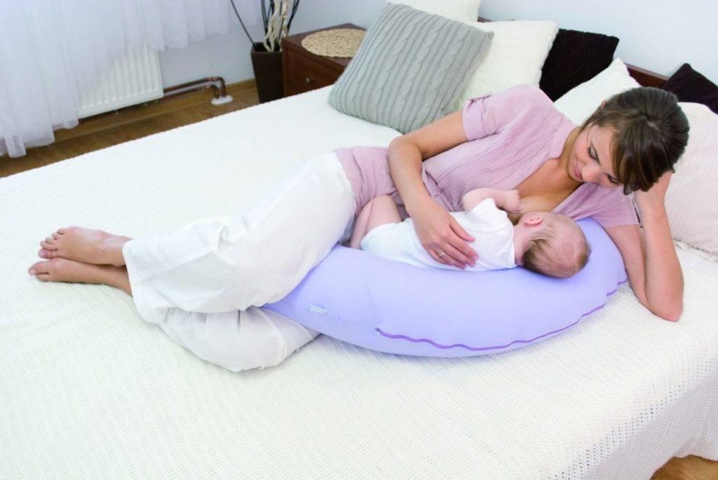 Как наладить сон малыша