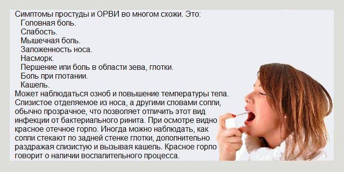 Гнойный гайморит: симптомы, лечение у взрослых и детей