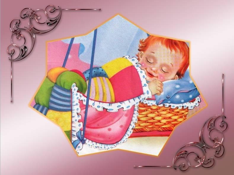 Колыбельные для малышей - тексты и красивая музыка без остановки для быстрого засыпания