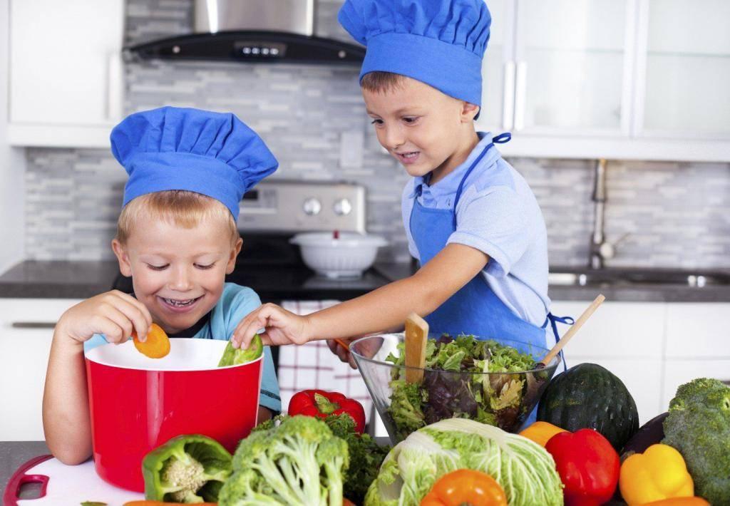 Первый прикорм: готовить или покупать