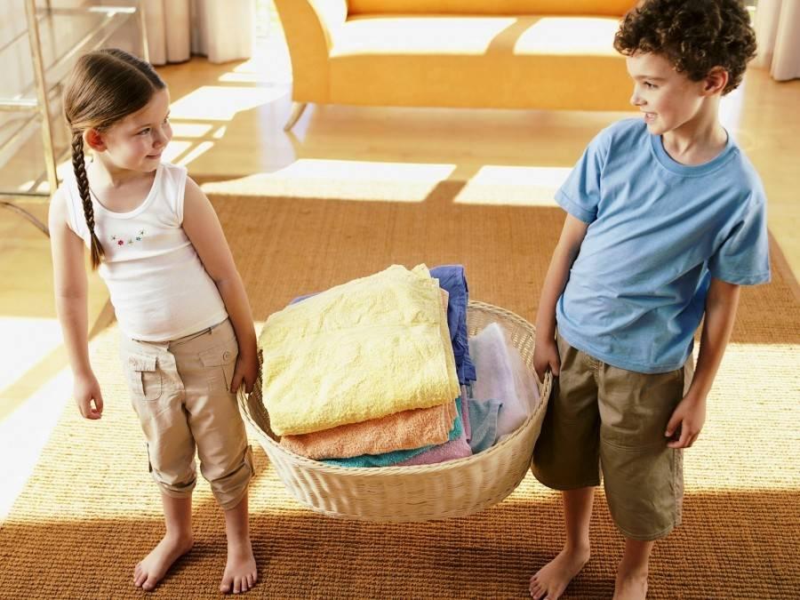 Как проходит развитие самостоятельности детей?