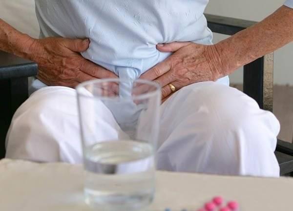 Функциональные кишечные колики, тактика их коррекции у детей раннего возраста » библиотека врача