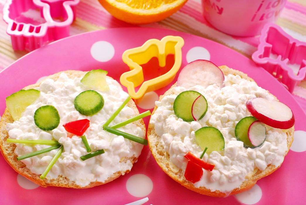 Что приготовить ребёнку на завтрак быстро и вкусно (1 год, 3-5 лет, 6 лет и старше)