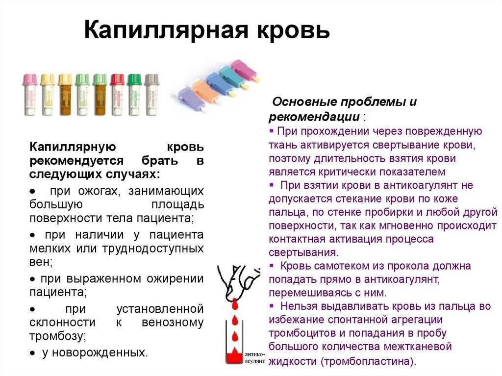 Почему анализ крови делают из безымянного пальца