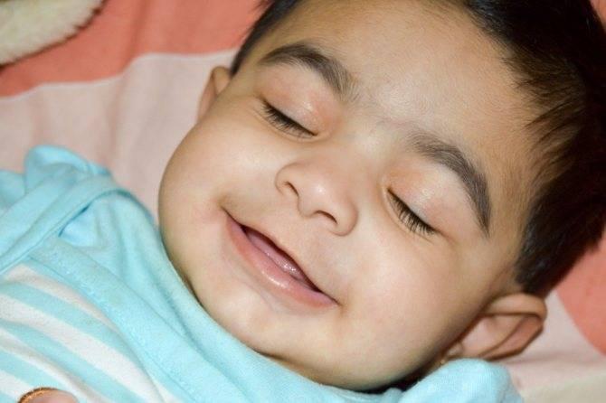 Острая дыхательная недостаточность у детей: виды, степени и причины