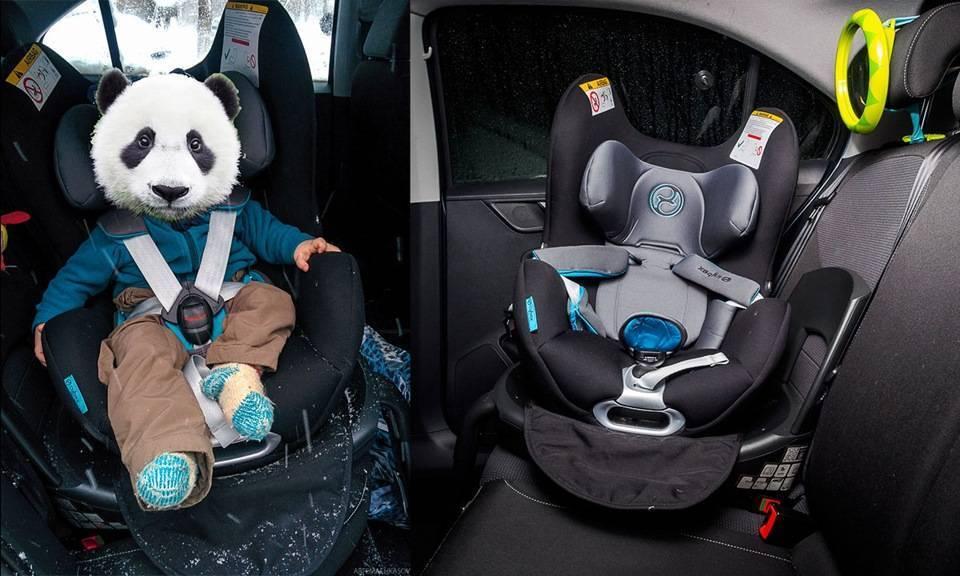 Автолюлька для новорожденного: нужна ли она и как выбрать?